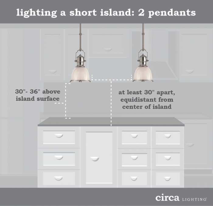 how to hang pendant lights over an island e interiors design spacing of pendant lighting and kitchen island