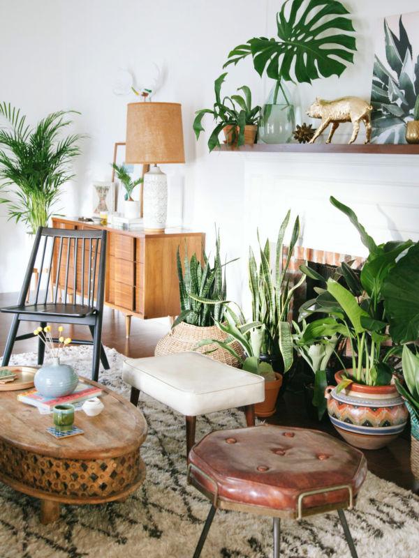 Are you a maximalist or a minimalist e interiors